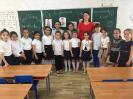 «Прощание с 1 классом»
