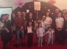 Конкурс «Семья года»
